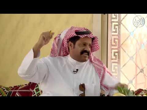 مرزوق ابن طعيمس لقاء قناة الصحراء - YouTube