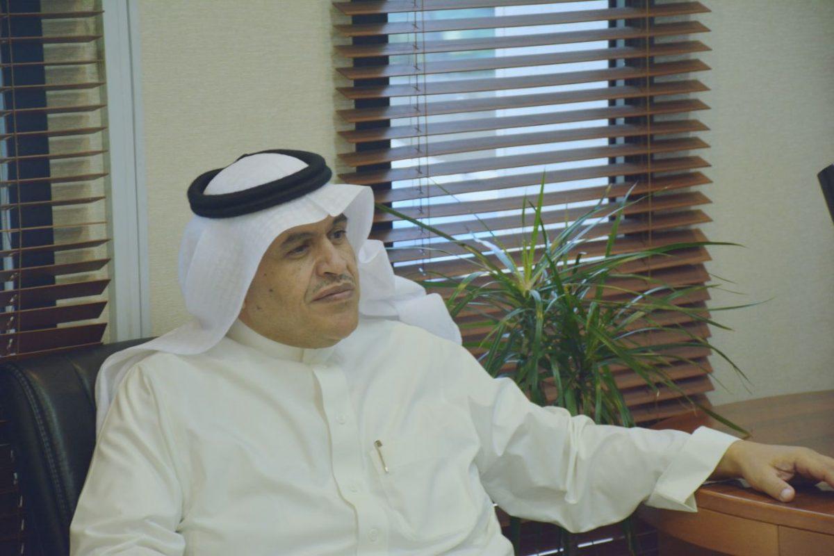 الغامدي مشرفاً على برنامج مستشفى الملك عبدالعزيز بجدة