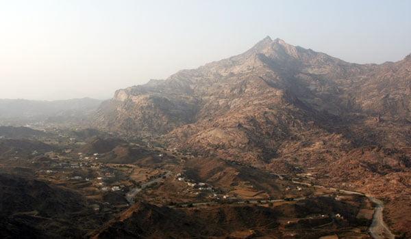 وادي نيرا