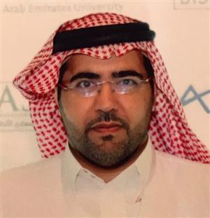 الدكتور احمد حسن الغامدي
