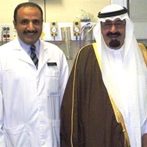 الدكتور صالح علي الدماس