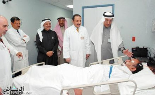 جريدة الرياض | التخصصي يدشن التوسعة الجديدة لمختبر اضطرابات النوم