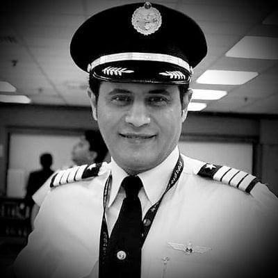 """محمد آل شيبان on Twitter: """"بسبب كثرة السؤال عن دراسة الطيران ..."""