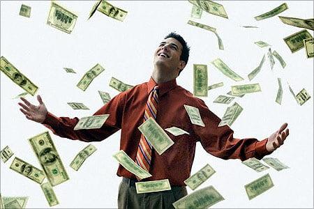 كيف يمكن للمال أن يجلب لك السعادة - عُلّمنا