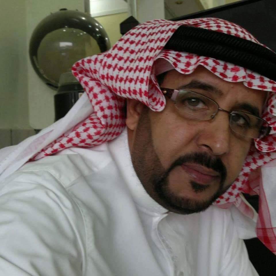 رحلة ممتعة في عالمه الشعري المتفرد الشاعر أحمد آل مجثل الغامدي ...