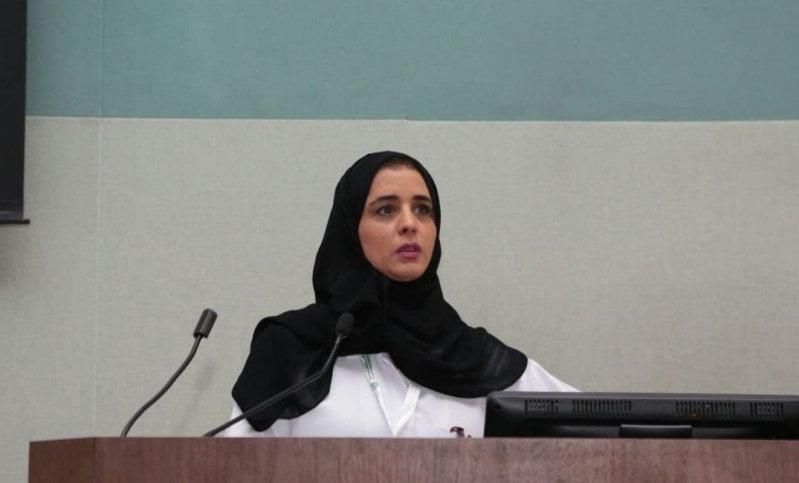 خبيرة أوبئة سعودية وصلت للعالمية إليك قصتها