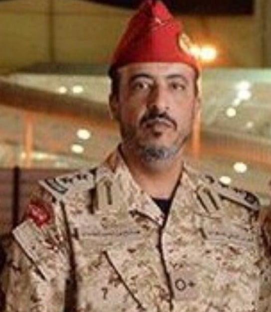 تواصل غامد الثقافي الإجتماعي » صالح بن أحمد النهاري الغامدي .. إلى ...