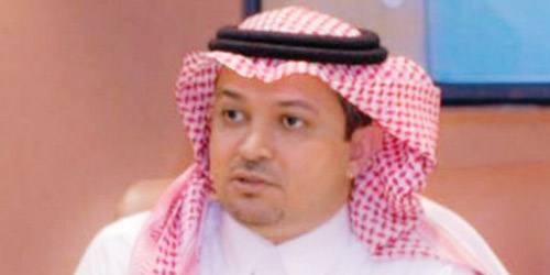 الروائي حسن علوان يستعرض «موت صغير» في مكتبة الملك عبد العزيز