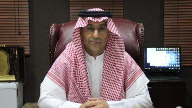 """صورة د. ياسر عبدالله الغامدي مديراً عاماً لإدارة المستشفيات بـ""""صحة جدة"""""""