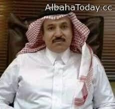 """صورة م. سعيد بن جار الله الغامدي مدير فرع """" البيئة والمياه والزراعة"""" بمنطقة مكة المكرمة"""