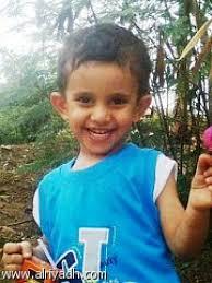 صورة والدة الطفل أحمد الغامدي تتنازل عن قاتلة ابنها لوجه الله