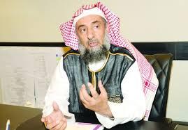 صورة مدير عام مشروع تعظيم البلد الحرام سعيد الغامدي