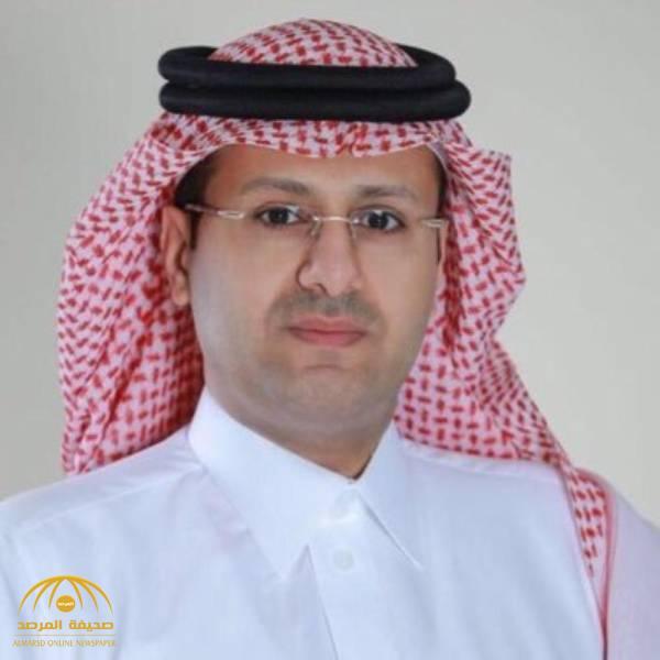 """صورة عبدالهادي المنصوري الغامدي"""" رئيساً للهيئة العامة للطيران المدني بمرتبة وزير"""