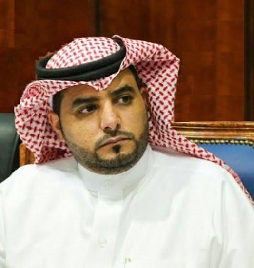 صورة المهندس سعيد عطيه الغامدي رئيساً لبلدية القنفذة