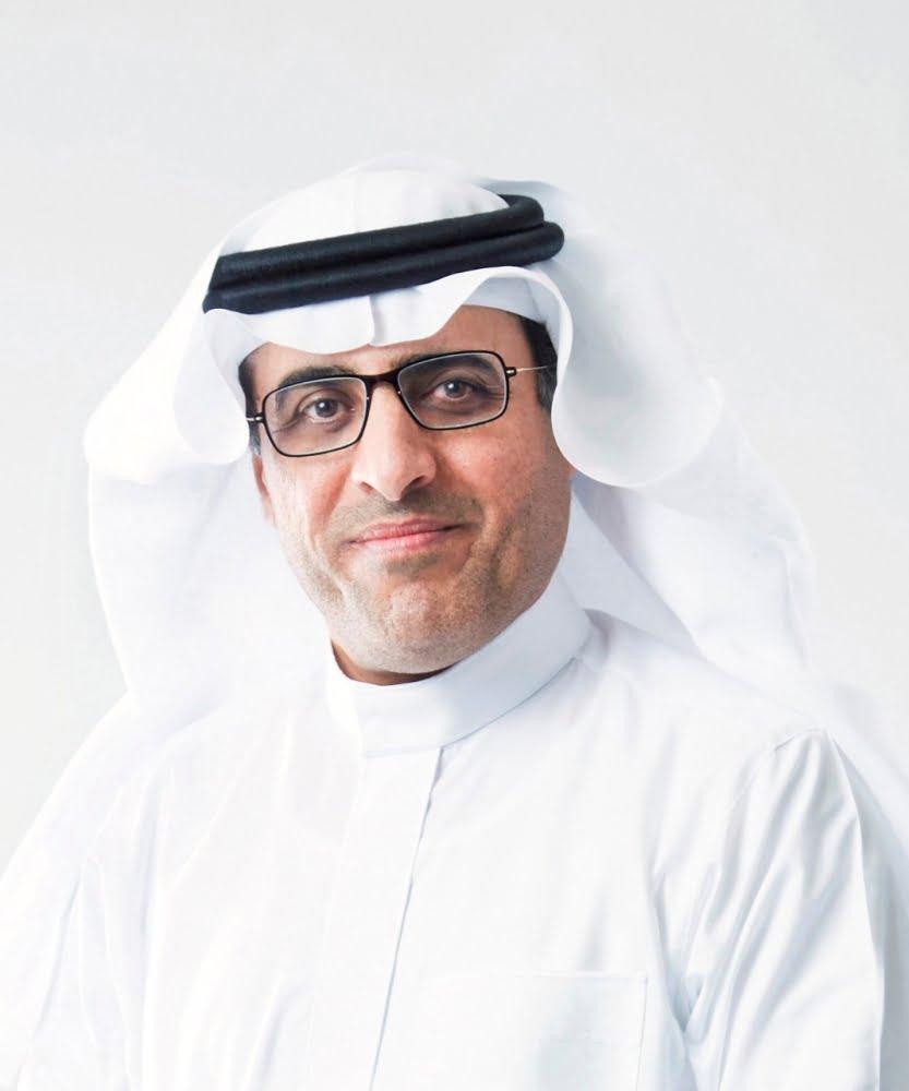 صورة تعيين الأستاذ سعيد الغامدي رئيساً لمجلس إدارة البنك الأهلي