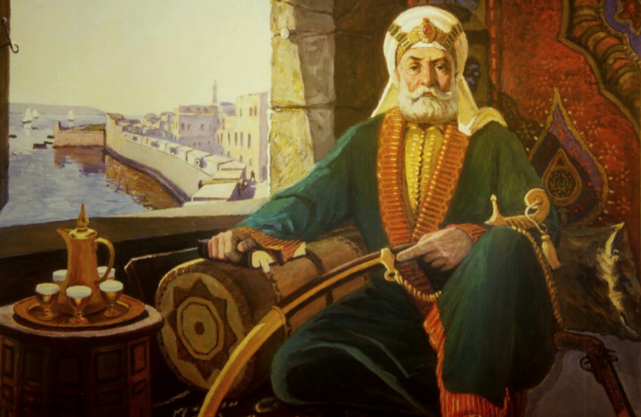 نتيجة بحث الصور عن المعتمد بن عباد
