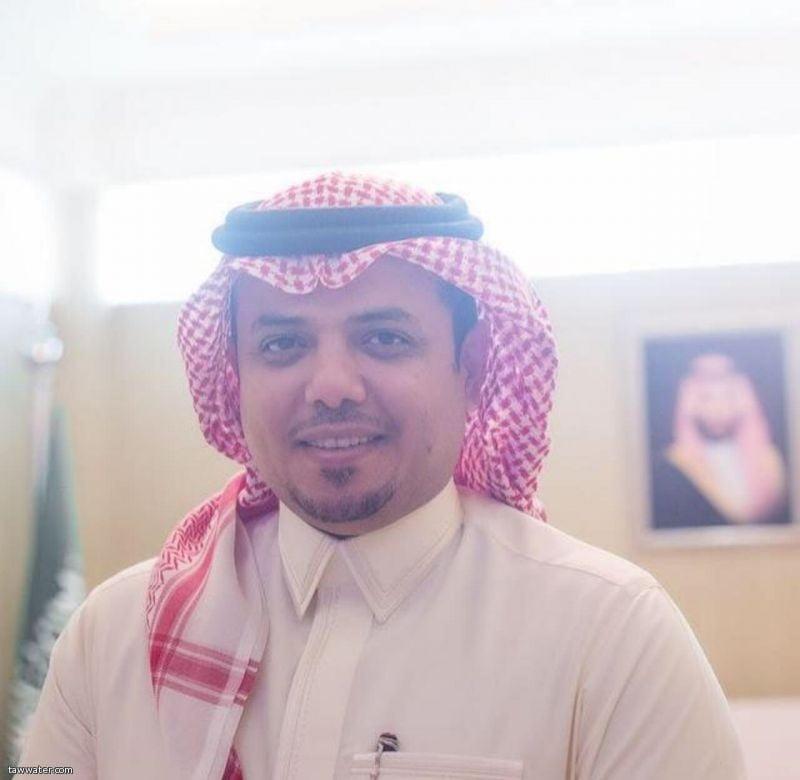 صورة الدكتور عصام الغامدي مدير إدارة شؤون المستشفيات بصحة الرياض