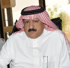 صورة د. عبد الله سعيد ابو راس.مدير اذاعة وتلفزيون الخليج