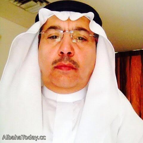 صورة الأستاذ سعيد بن عمر آل قنصل الغامدي     وزير مفوض بوزارة الخارجية