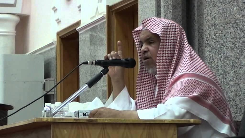 نتيجة بحث الصور عن الشيخ محمد بن عبدالله زربان الغامدي وبن جماح