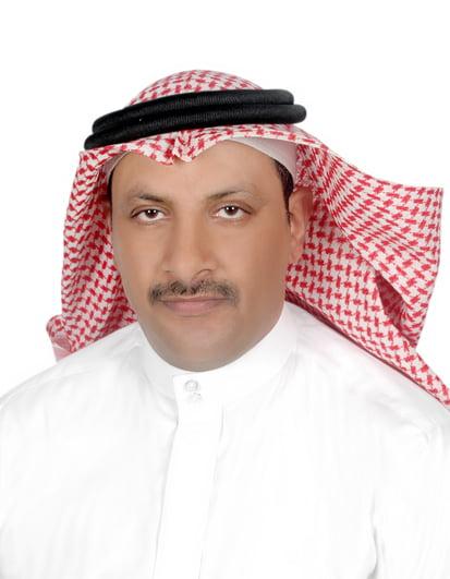 صورة عبدالله بن احمد ال ضيف الله الغامدي