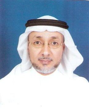 صورة المدرب د.أحمد عبدالله احمد خلف الغامدي
