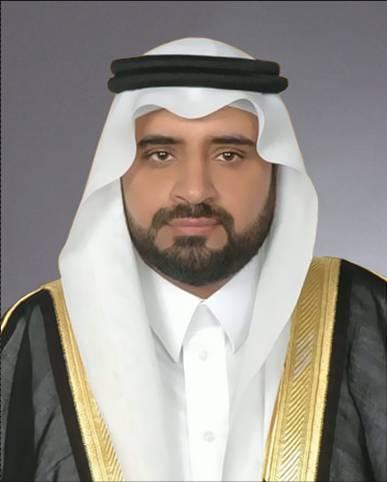 صورة د.عبدالرحمن بن عبدالله حجر الغامدي.رئيس الجمعية السعودية للأنف والأذن والحنجرة