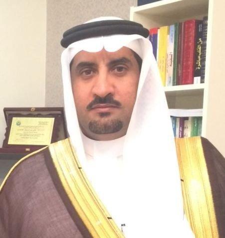 صورة د.علي مرزوق الغامدي وكيل مركز الملك عبدالله بن عبدالعزيز للدراسات الإسلامية المعاصرة