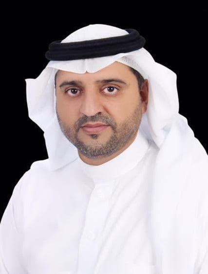 صورة د.عبدالله بن علي الغامدي عميدآ للكلية التقنية بمكة المكرمة