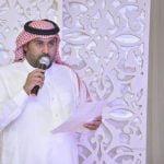 صورة د.عبدالناصر الغامدي مستشار أمن المعلومات