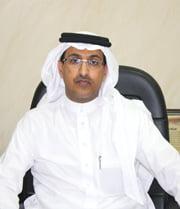 صورة أ.د. محمد صالح أحمد ناحي الغامدي.وكيل كلية الآداب للدراسات العليا والبحث العلمي