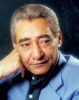 صورة عبد الرحمن الأبنودي شاعر مصري يعدّ من أشهر شعراء العامية في مصر. فيديوهات