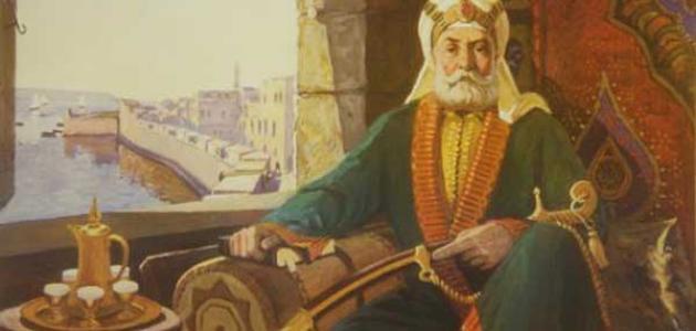 صورة من هو أبو دلامة