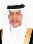 صورة د.أحمد محمد عبوش الغامدي.عضو مجلس الشورى