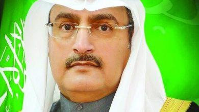 صورة صالح الغامدي يشكر القيادة بمناسبة ترقيته للمرتبة (15) بمعهد الإدارة العامة