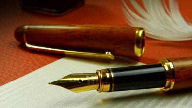 صورة عذراا قلمي.. ألمي