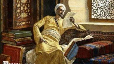 صورة قصة الإمام ربيعة بن فروخ.فيديو يستحق المشاهدة