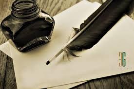 صورة من أجمــل ما قيـل في القلم