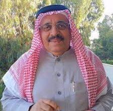 صورة الاعلامي ناصر الدعجاني الغامدي.. وماذا حصل مع الأميران سلطان ونايف يرحمهما الله.