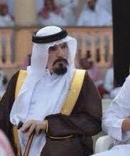 صورة محمد بن مبروك الغويد الغامدي وغزارة الشعر