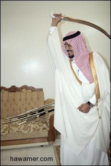 السّياف البيشي صاحب حلم صدام وابن فندي يكشف تفاصيل حياته واسرار مهنته