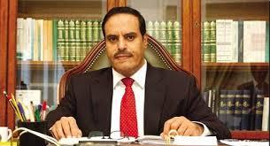 صورة د.منصور بن صالح آل صافي الغامدي سفير المملكة لدي البرتغال