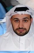 صورة د.خالد احمد صالح آل سعدي الغامدي رئيس وحدة جراحة الأوعيه، مستشفى شرق جده