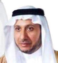 صورة د. محمد سعيدعيسان الغامدي.كان مستشارا لوزير الشئون البلدية ومديرا تنفيذيا للمفوضية السعودية بإكسبو العالمي.له كتب وأبحاث