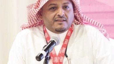 صورة د. محمد بن يوسف الغامدي.رئيس الجمعية السعودية لزراعة الكبد