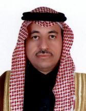 صورة السفير/سعيد بن حسن الجميــع الغامدي