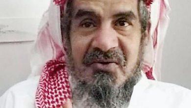 صورة عبدالخالق الغامدي ..عميد سجناء الباحة خارج «القضبان»