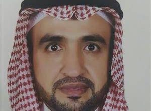 """صورة درع الجمعية السعودية لطب العيون """"  سعيد بن عبدالله الغامدي """""""