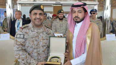 صورة سعادة اللواء ركن.محمد عبدالخالق الغامدي رئيس هيئة عمليات القوات المسلحة
