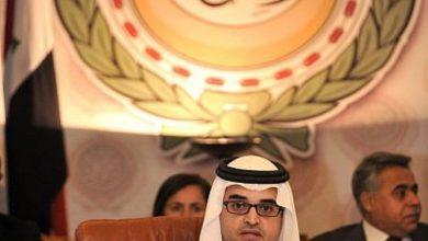 صورة د.خالد الغامدي رئيس اللجنة الدائمة للإعلام العربي مشرف عام الاعلام الخارجي بوزارة الثقافة والاعلام